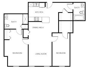 113-Ames-Privilege-Floor-Plan-2-Bedroom-2-Bathroom
