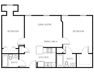 118-Ames-Privilege-Floor-Plan-2-Bedroom-2-Bathroom
