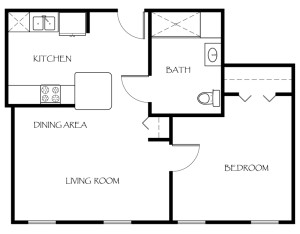 121-Ames-Privilege-Floor-Plan-1-Bedroom-1-Bathroom