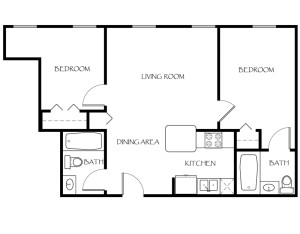 324-Ames-Privilege-Floor-Plan-2-Bedroom-2-Bathroom
